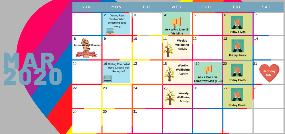 Youth Forums Monthly Activities and Events March 2020.png