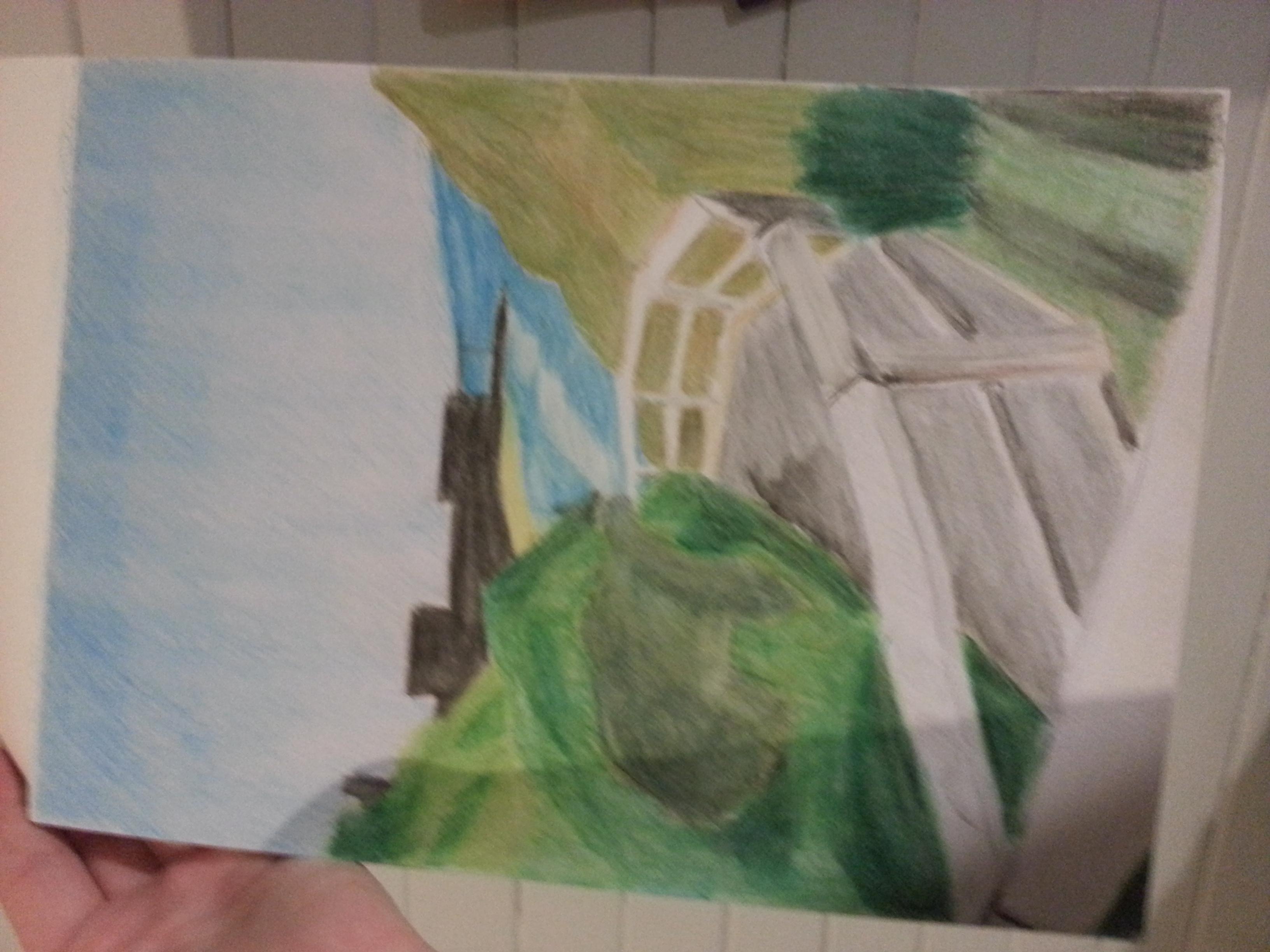 finished version