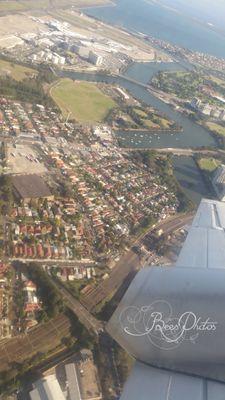 Oh Hey, Sydney!