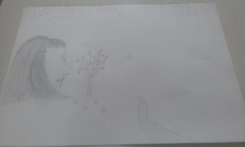 My art assignment...