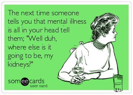 funny Mental Health Memes