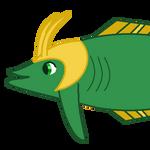 lokifish