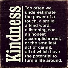 Act Of Kindness Quotes Fair Give Me Some Quotes About Random Acts Of Kindness Reachout