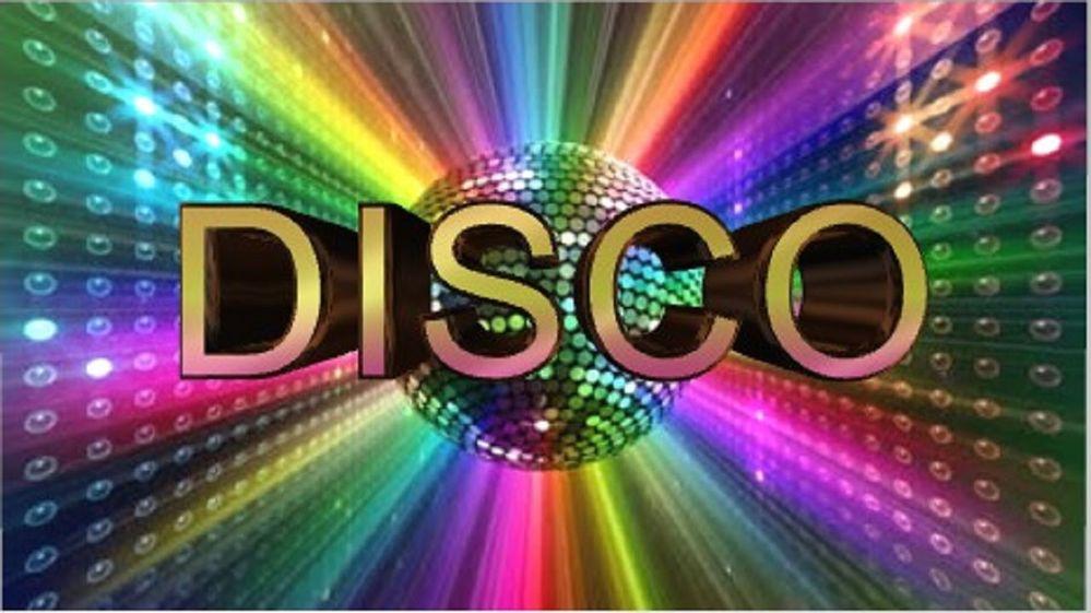 We had many discos